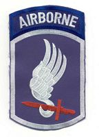 LG 173RD ABN PATCH