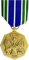 ARMY ACHIEVEMENT MEDAL - HATNPATCH