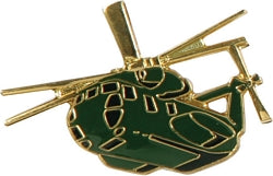 CH 53 HAT PIN