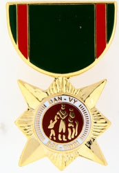 REPUBLIC OF VIETNAM CIVIL ACTION MEDAL HAT PIN