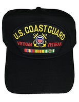 US COAST GUARD VIETNAM VET HAT