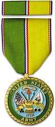 US ARMY MEDAL - HATNPATCH