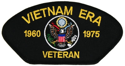 VIETNAM ERA VETERAN PATCH