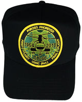 PHROGS PHOREVER CH-46 FIRST AND LAST FLIGHT HAT