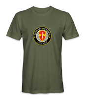MAC V Military Assistance Command Vietnam T-Shirt - HATNPATCH