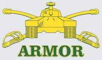 Armor Decal