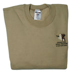 Operation Iraqi Freedom DEMB Sweatshirt - Khaki - HATNPATCH