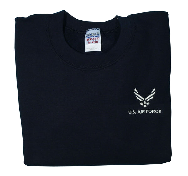 Air Force Hap Arnold Wing DEMB Sweatshirt - HATNPATCH