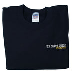 U.S. Coast Guard Retired DEMB Sweatshirt - HATNPATCH