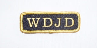WDJD PATCH - HATNPATCH
