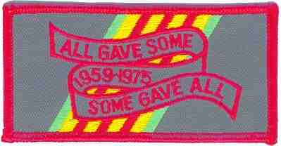 ALL GAVE SOME... PATCH