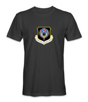 US Air Force Special Operations Command Shield T-Shirt - HATNPATCH