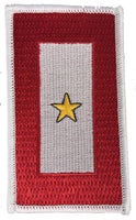 Gold Star Family Member Patch - Veteran Owned Business - HATNPATCH