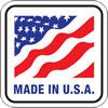 This item is made in the USA
