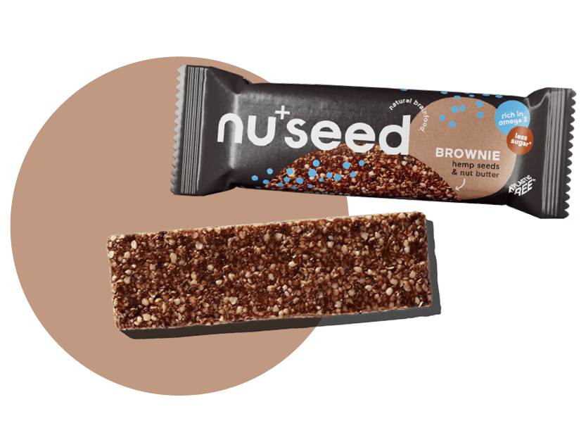 NUSEED - BROWNIE