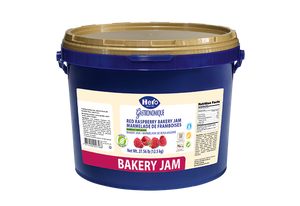 Raspberry Jam (Seedless) 12.5kg