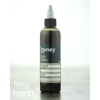 46° North - Honey - Cócó - 185g
