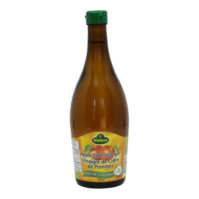 Apple Cider Vinegar (750ml)