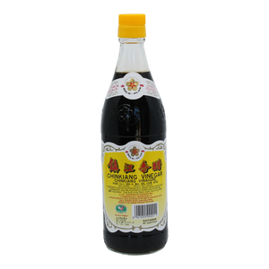 Black Vinegar (550ml)