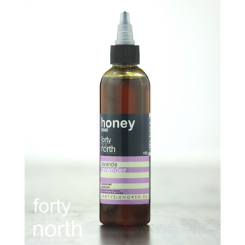 46° North - Honey - Lavender - 185g
