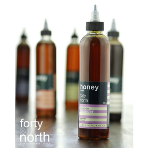 46°N - Honey - Lavender - 350g