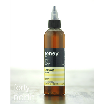 46° North - Honey - Lemon - 185g