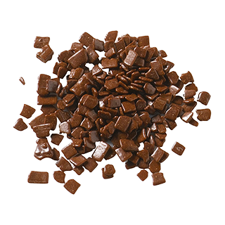 Cacao Barry Chocolate Flakes