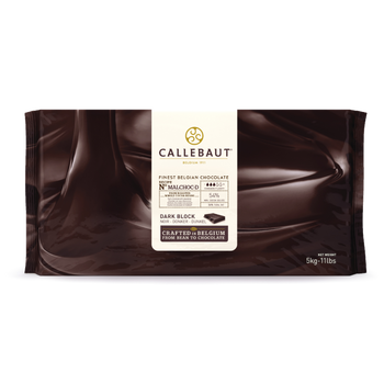 Callebaut Unsweetened Dark Chocolate Slabs
