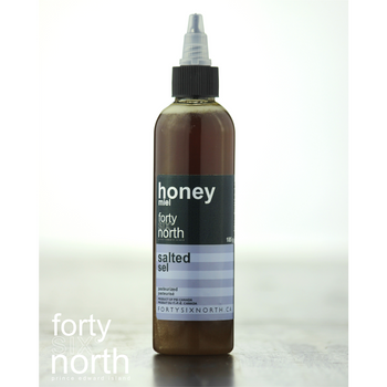 46° North - Honey - Salted - 185g
