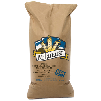 Organic All Purpose Unbleached Flour