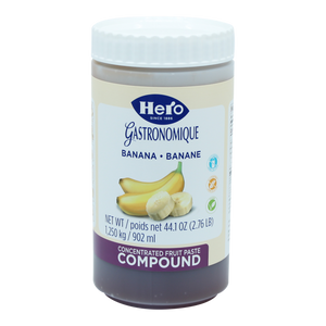 Banana Compound