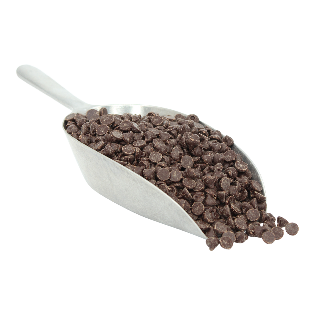Barry Callebaut Dark Chocolate Chips (1000ct)
