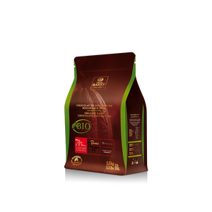 Cacao Barry Dark Couverture Organic 71.7%