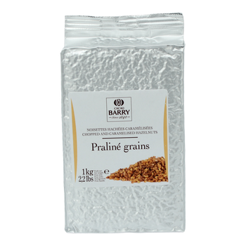 Cacao Barry Praline Grains