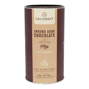 Callebaut Dark Chocolate Powder