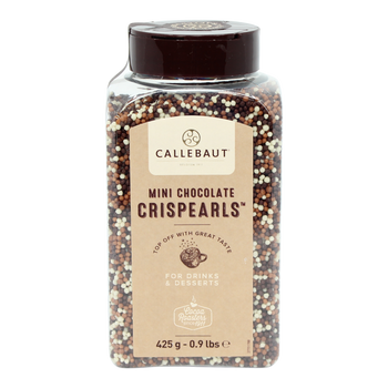 Callebaut Mini Crispearls Mix (425g)