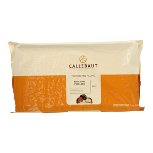 Callebaut Tintoretto Basic White