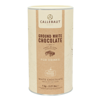 Callebaut White Chocolate Powder (1kg)
