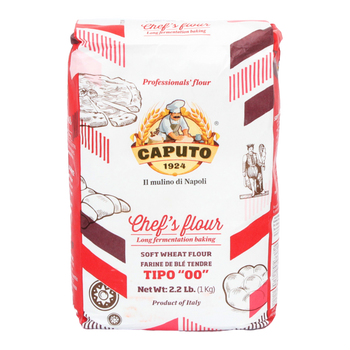 Caputo Soft Wheat Tipo '00' Flour