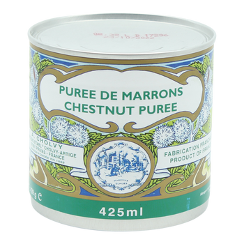 Chestnut Puree (425ml)