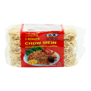 Chow Mein Noodles - 454 g