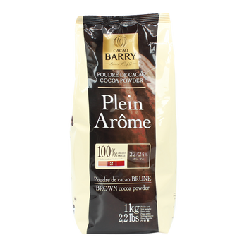 Cocoa Powder Cacao Barry Plein Arome