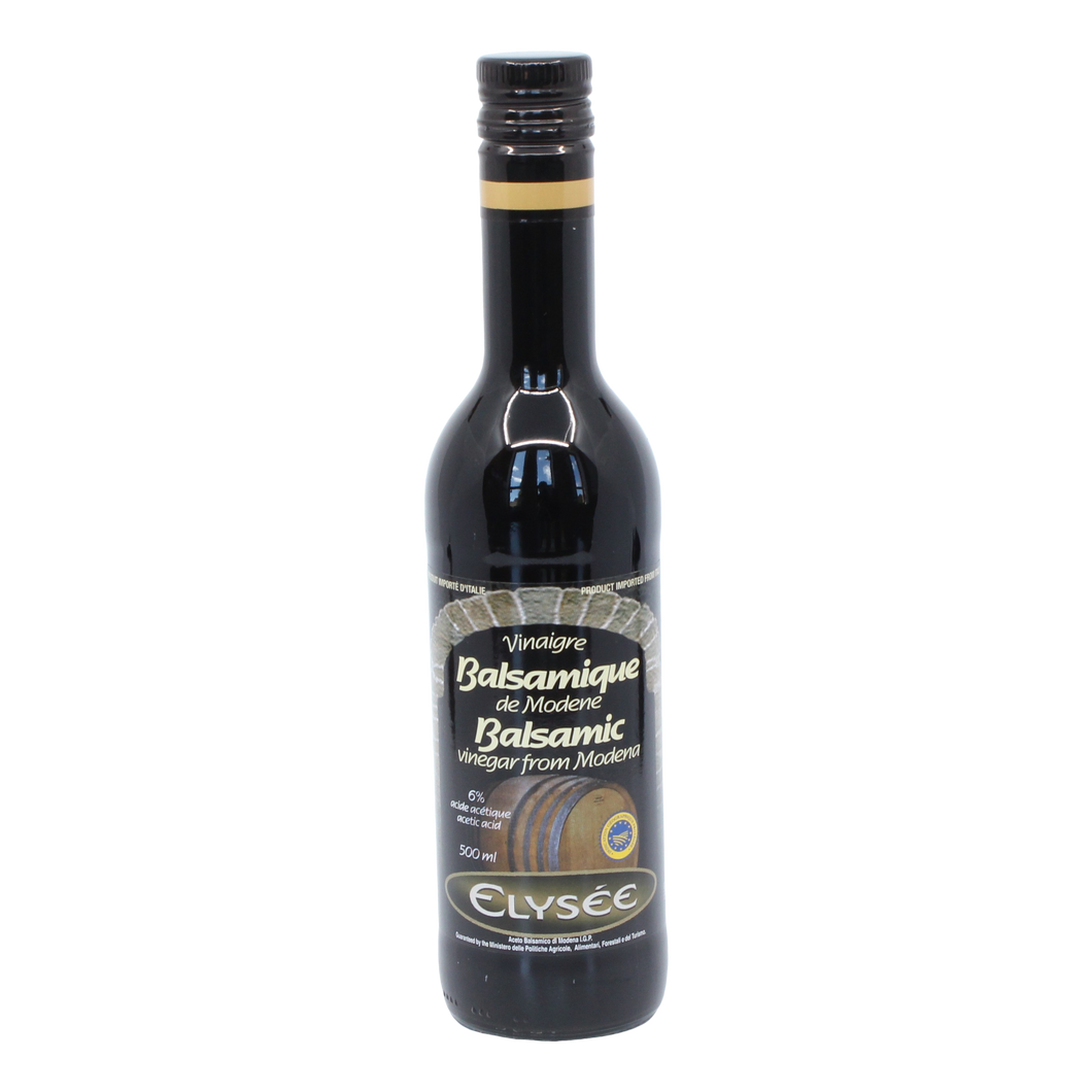 Elysée Balsamic Vinegar 500mL