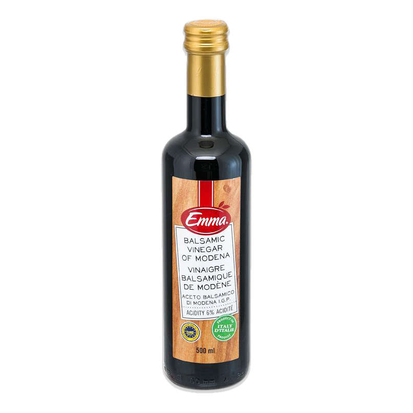 Emma Balsamic Vinegar