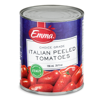 Italian Peeled Tomatoes 28oz