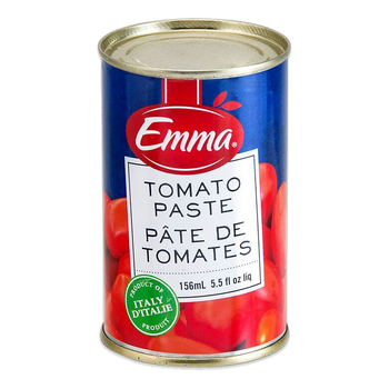 Tomato Paste - Canned - Emma