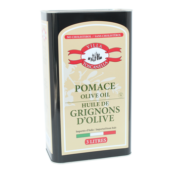 Olive Oil with Pommace