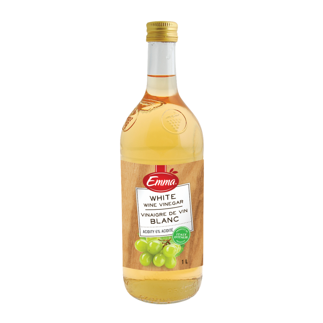 Emma White Wine Vinegar