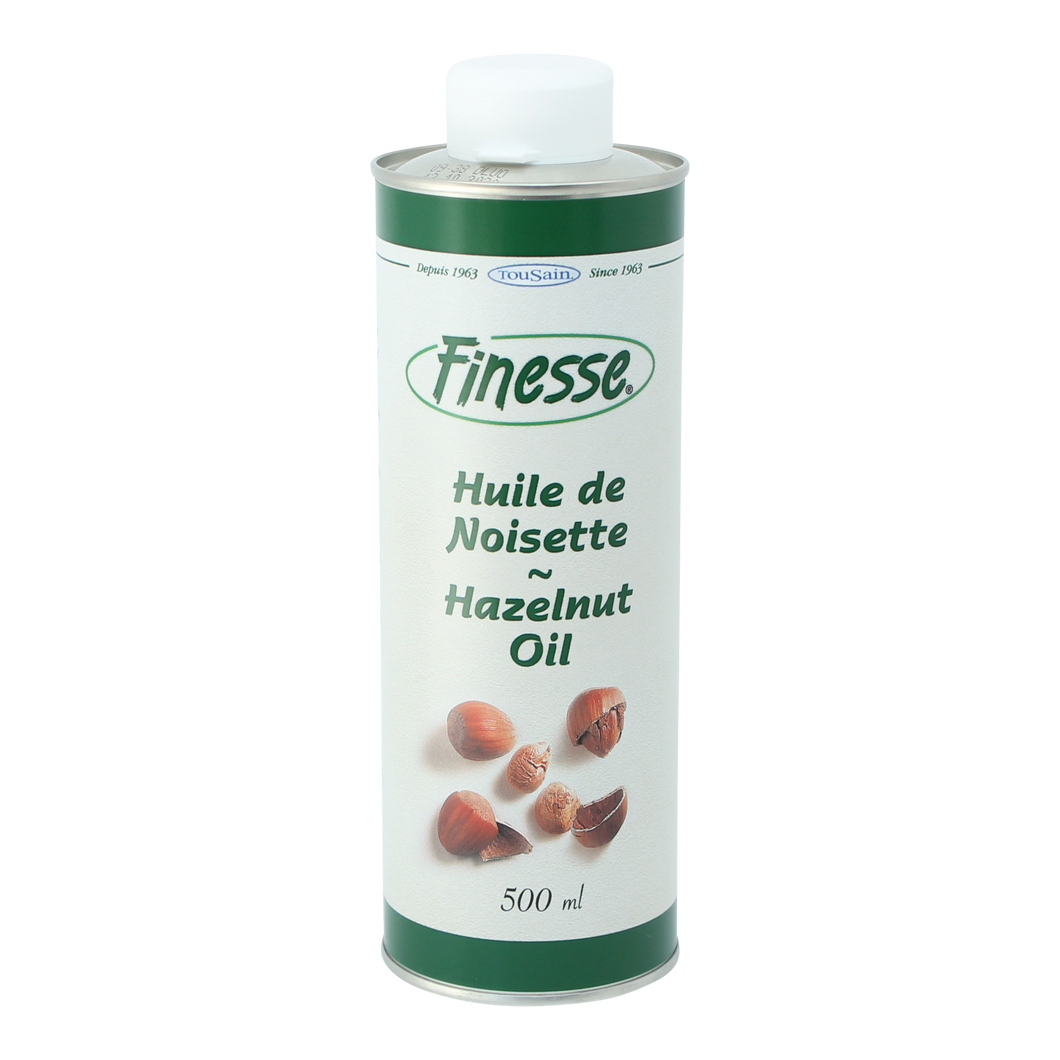 Hazelnut Oil Finesse