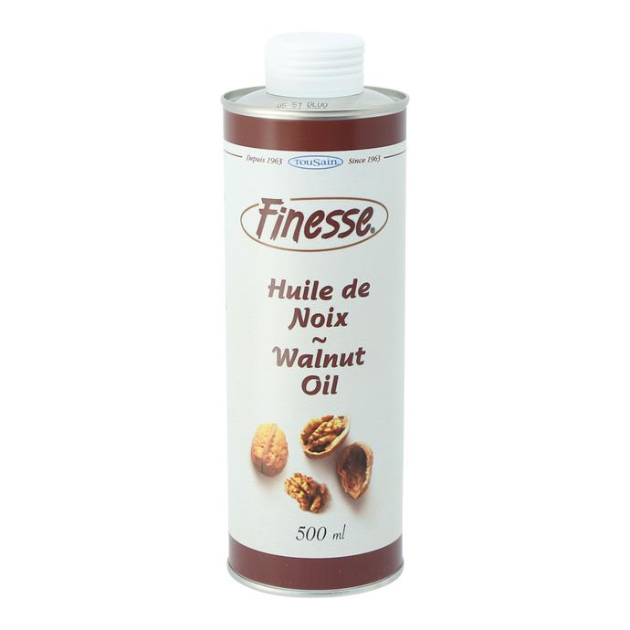 Walnut Oil Finesse